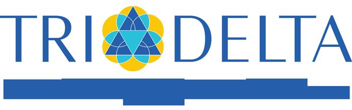 Cornell Tri-Delta Alumnae Logo